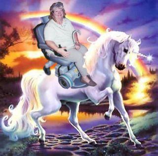 Thanks unicorn hoveround