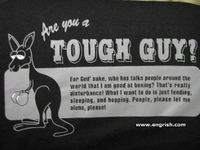 Toughguyshirt